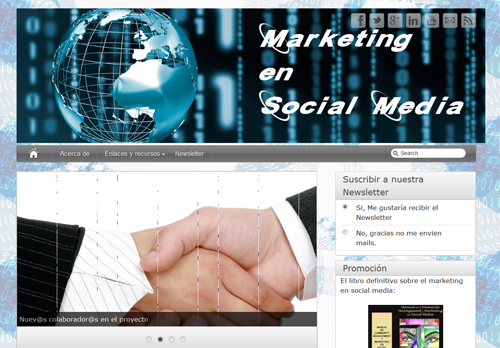 Marketing en social media